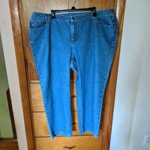 Plus Size/Petite Jeans